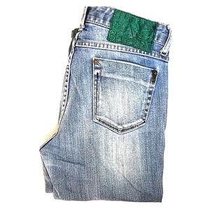 United Colors of Benetton Jeans Sz 44